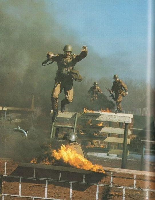 1288658O Вооружённые Силы СССР