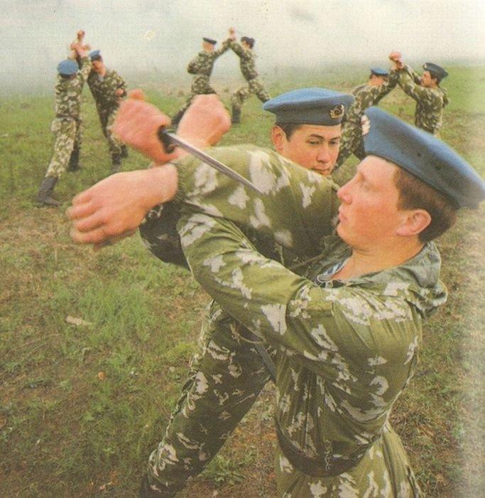 1288658R Вооружённые Силы СССР