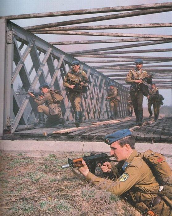1288658T Вооружённые Силы СССР
