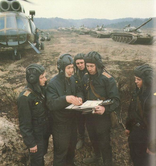 1288658U Вооружённые Силы СССР