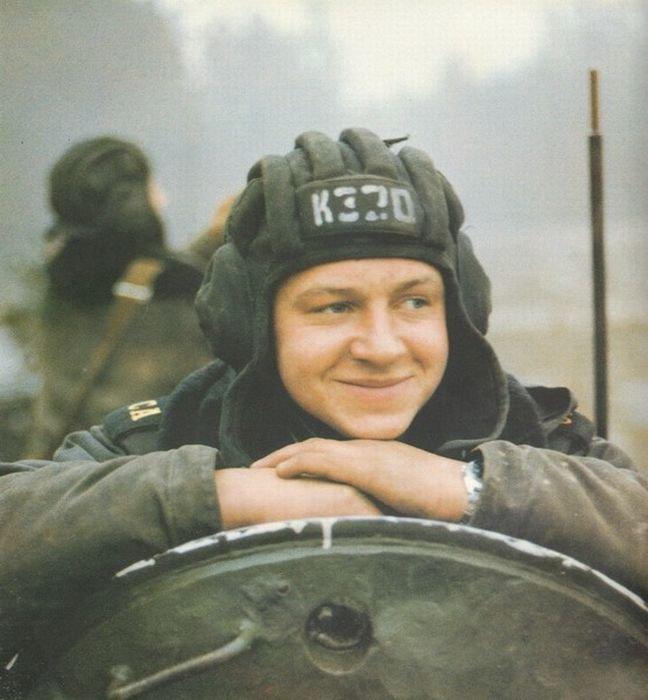 1288658Y Вооружённые Силы СССР