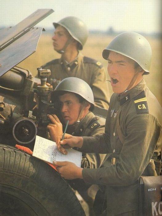 12886591 Вооружённые Силы СССР