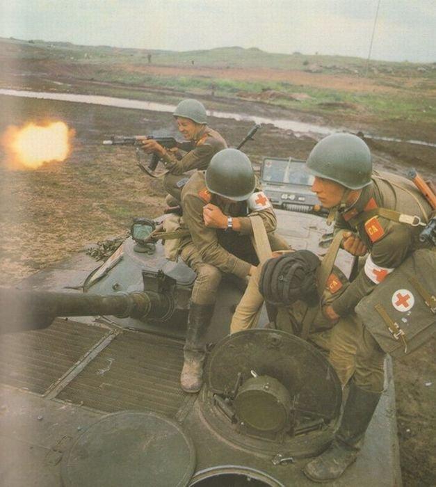 12886593 Вооружённые Силы СССР