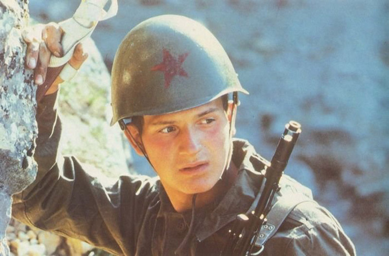 12886594 Вооружённые Силы СССР