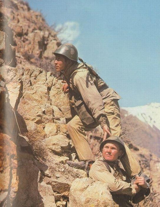 12886595 Вооружённые Силы СССР