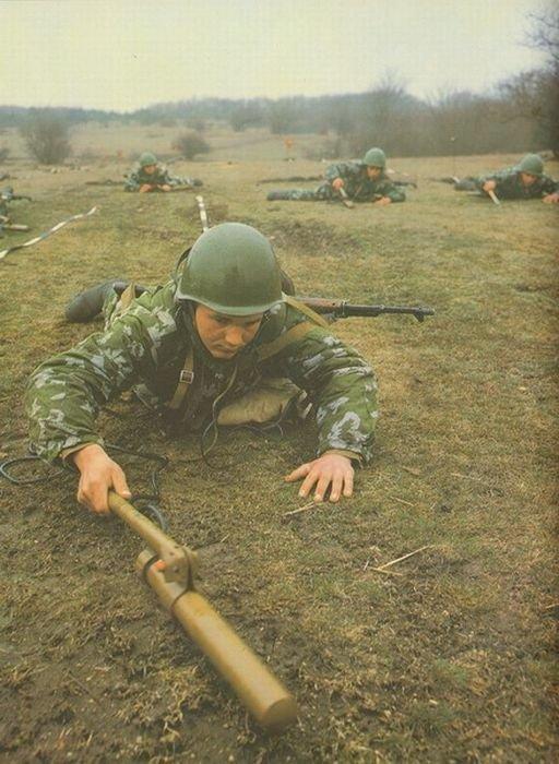 12886596 Вооружённые Силы СССР