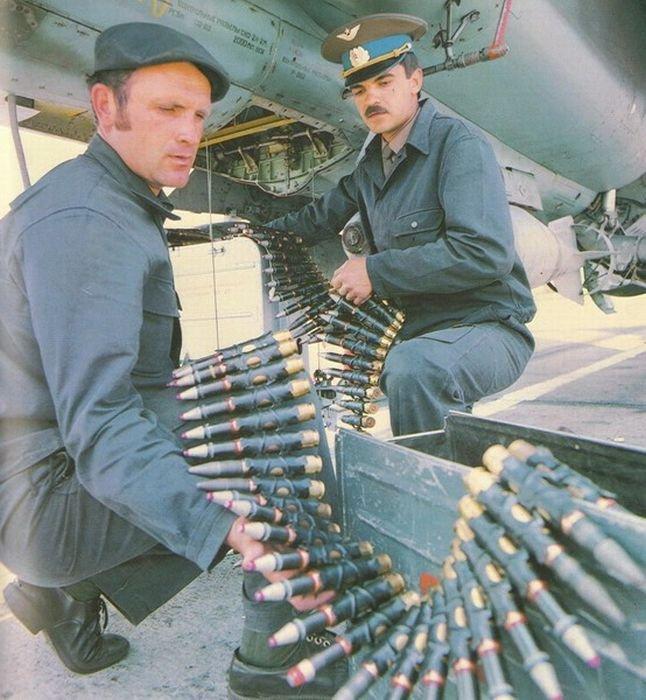 1288659E Вооружённые Силы СССР