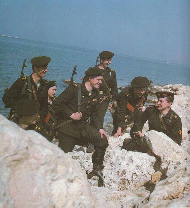1288659K Вооружённые Силы СССР