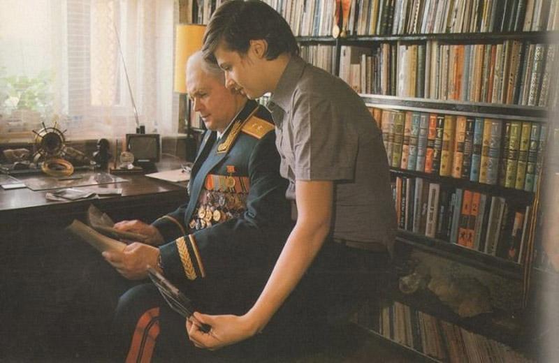 1288659P Вооружённые Силы СССР