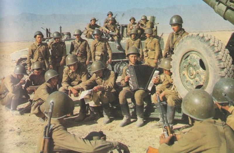 1288659V Вооружённые Силы СССР