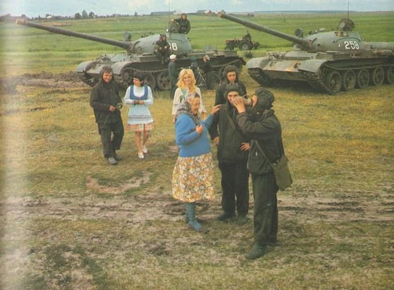 1288659W Вооружённые Силы СССР