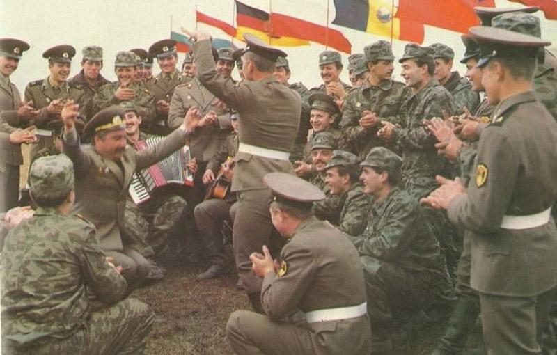 128865AH Вооружённые Силы СССР