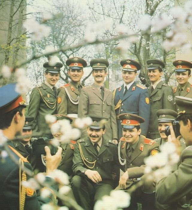 128865AI Вооружённые Силы СССР