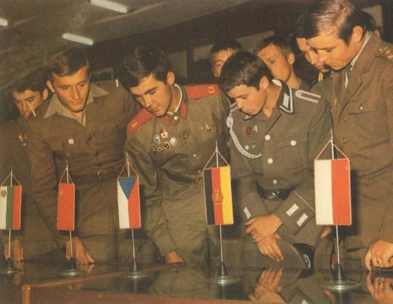 128865AJ Вооружённые Силы СССР