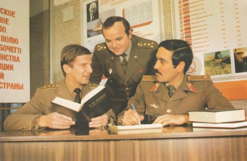 128865AK Вооружённые Силы СССР