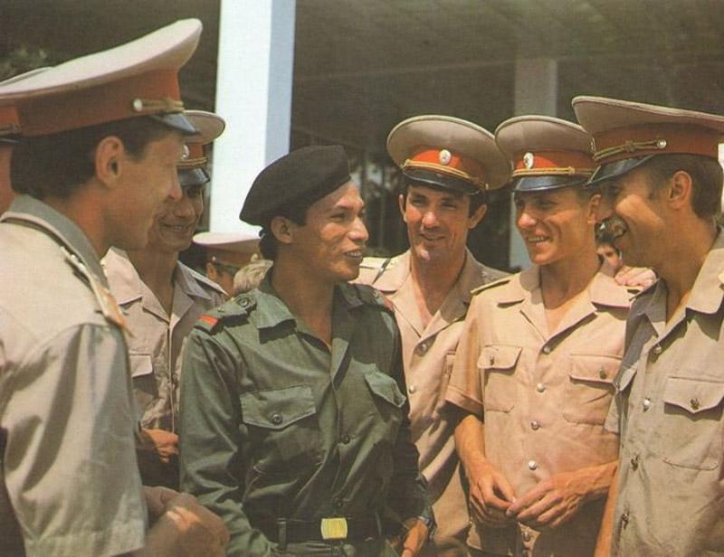 128865AM Вооружённые Силы СССР