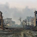 Чечня и не только глазами Дмитрия Белякова