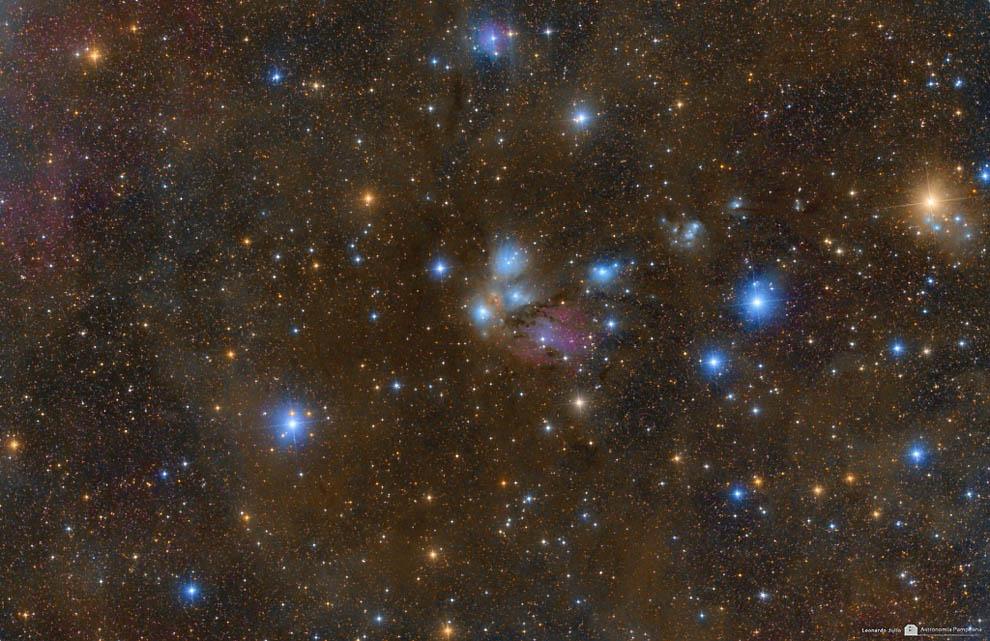 13103 Лучшие фото на космическую тематику   март 2012