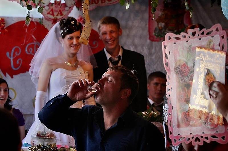 13110 Свадьба без гламура
