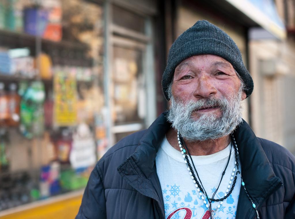 1336 Истории наркозависимых в южном Бронксе (Часть 1)