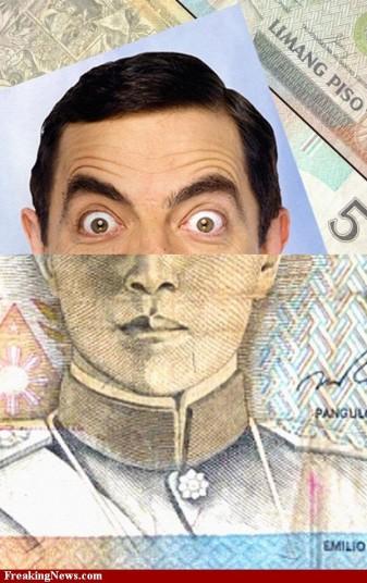 1346 Звездные банкноты