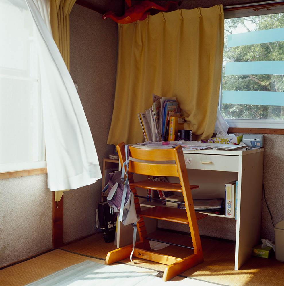 1361 Жизнь современных японцев в фотопроекте «Куда мы отсюда движемся?»