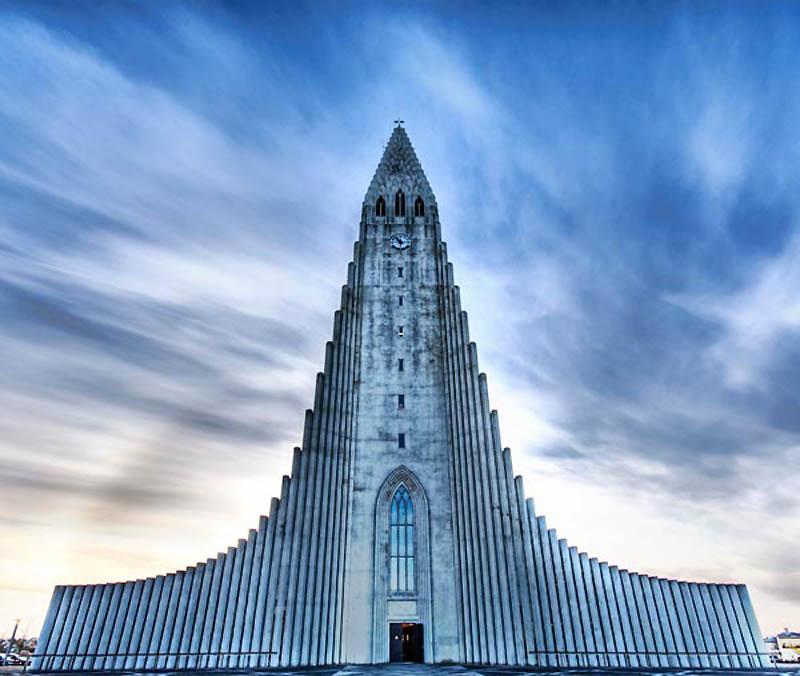 1393 25 уникальных храмов мира