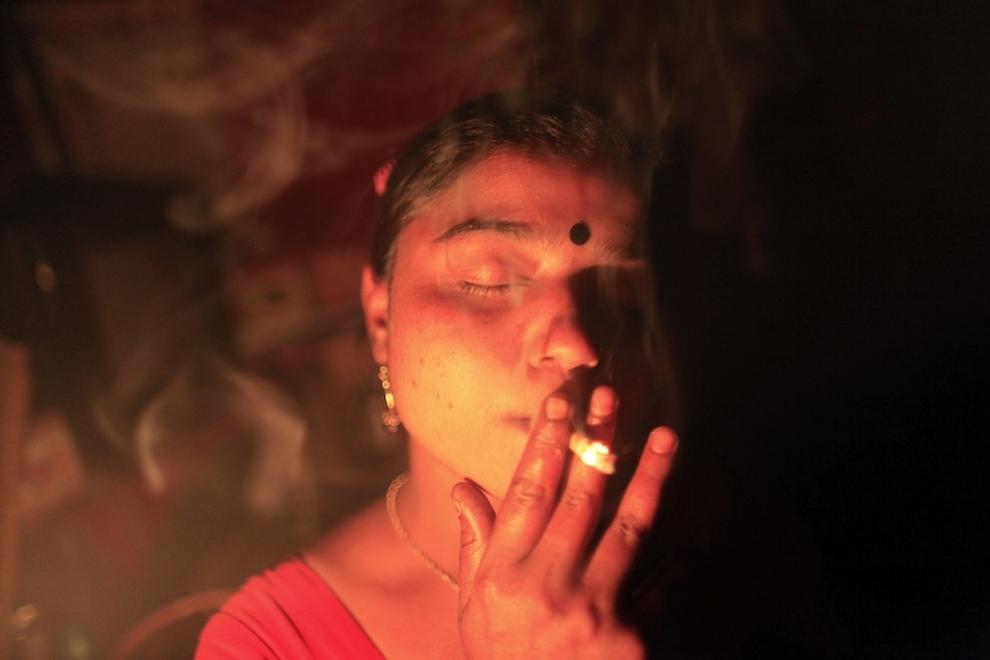 1396 Малолетние проститутки Бангладеш