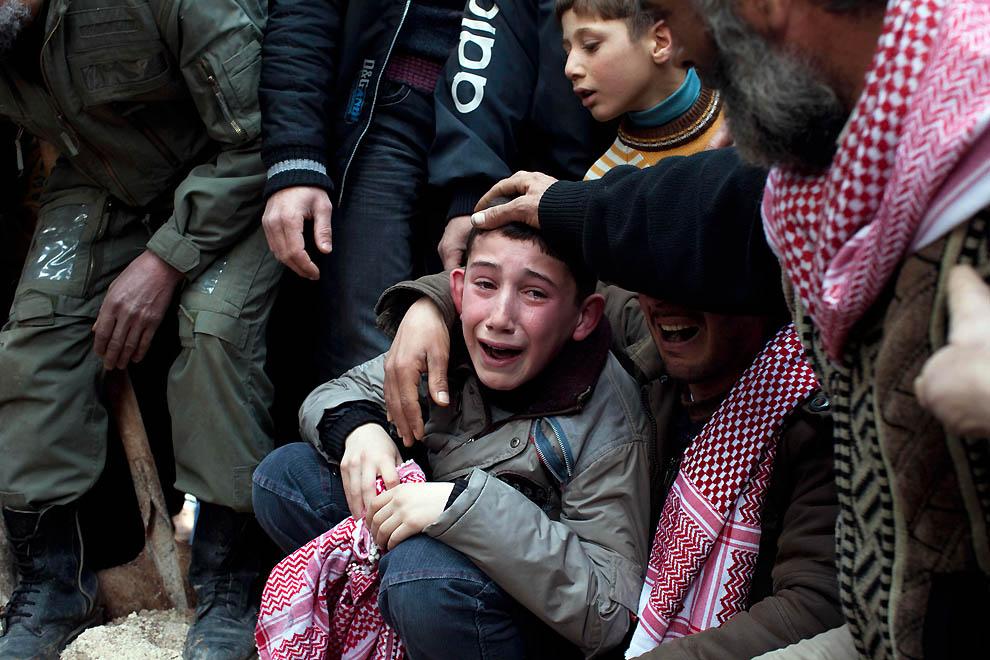 1399 Сирия: взгляд изнутри