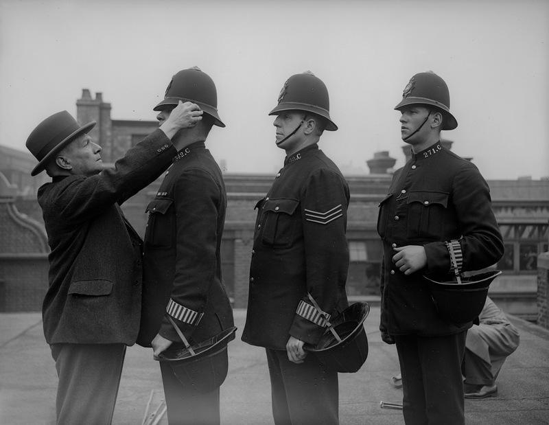 14133 Полицейские, 1890 е   1930 е.
