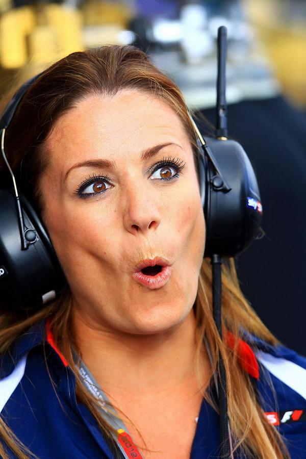 1481 За кулисами Гран При Австралии 2012: фоторепортаж