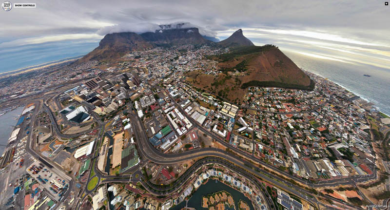 1530 Топ 10 панорамных фото городов мира