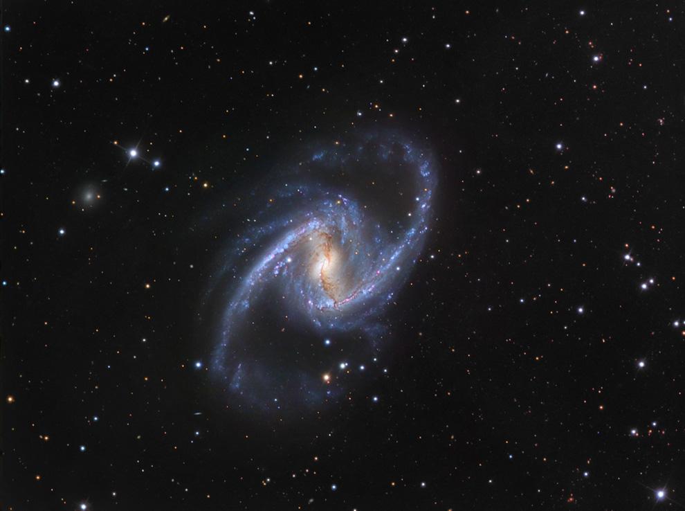 156 Роберт Гендлер: Вселенная в цвете