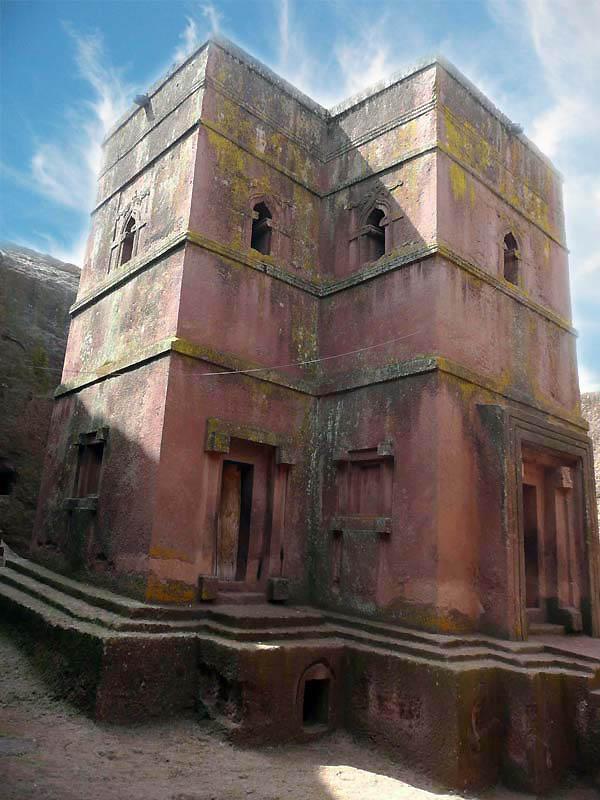 1578 25 templos únicos en el mundo