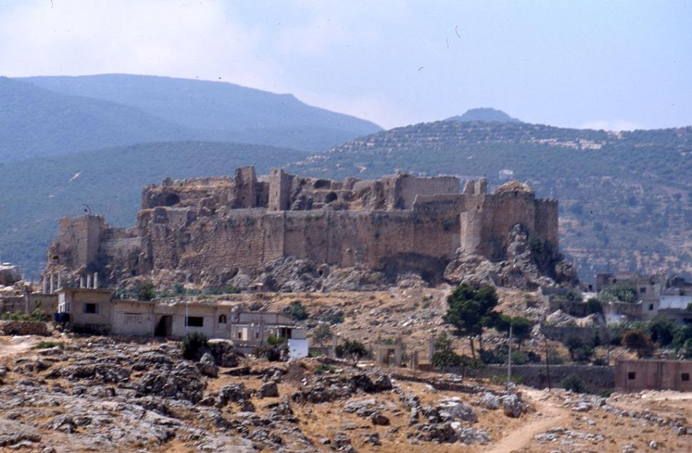 16100 Фотографии Сирии в лучшие времена