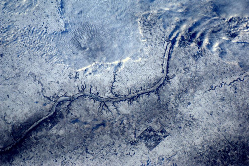 16104 33 фотографии удивительной планеты Земля из космоса