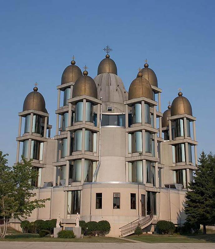 1671 25 уникальных храмов мира