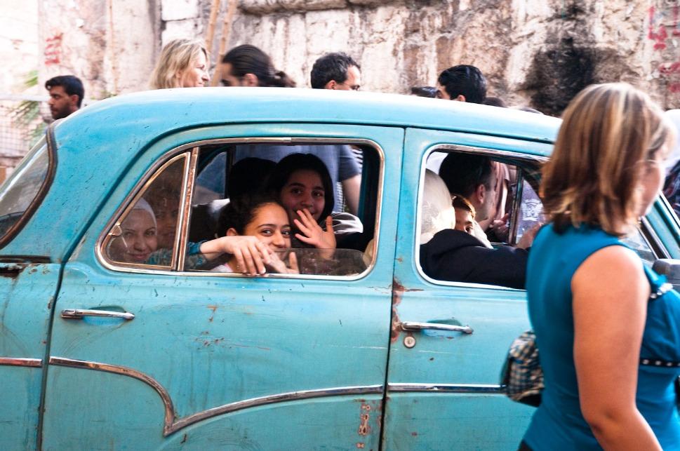 1701 Фотографии Сирии в лучшие времена