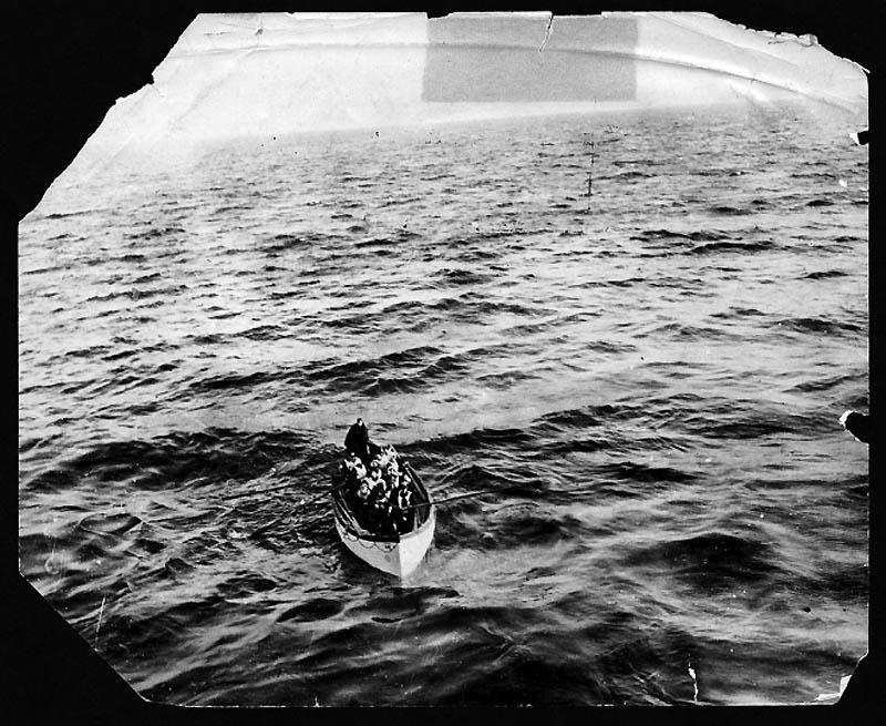 1761 Титаник   как это было