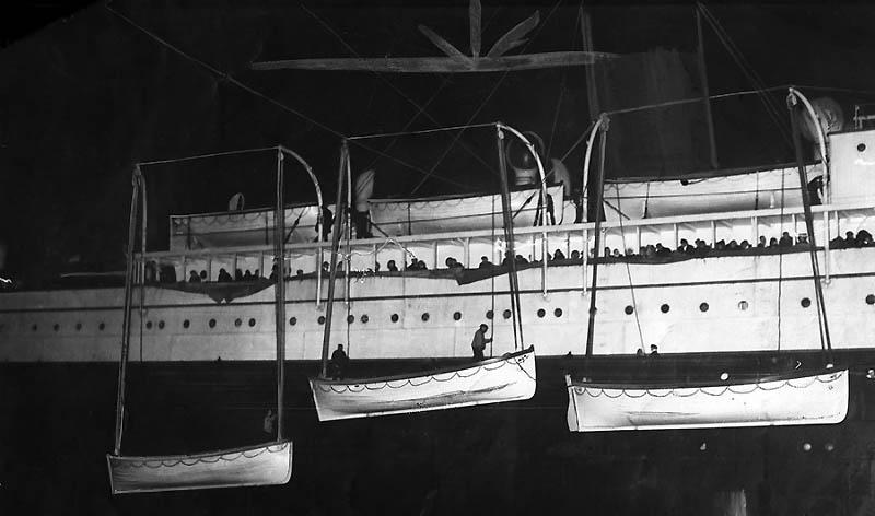 1857 Титаник   как это было