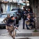Сирия: взгляд изнутри