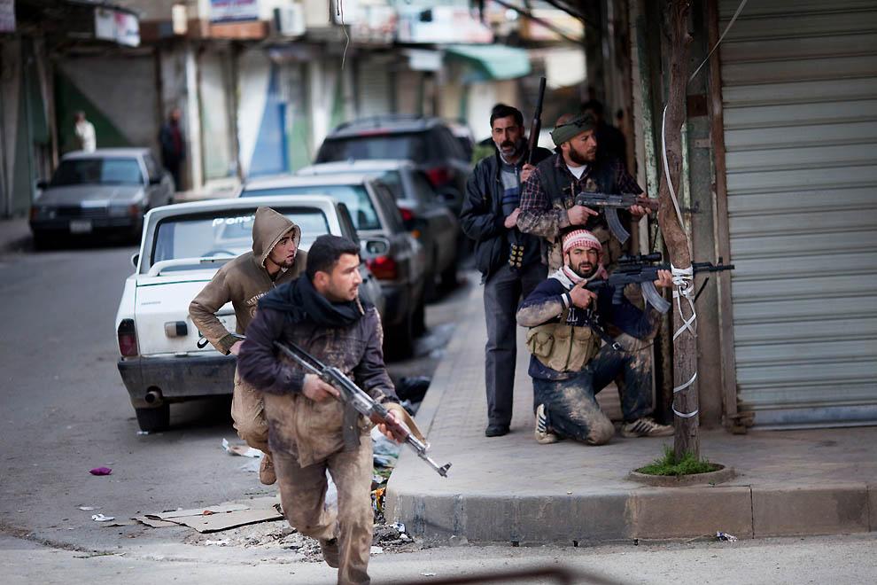 1865 Сирия: взгляд изнутри