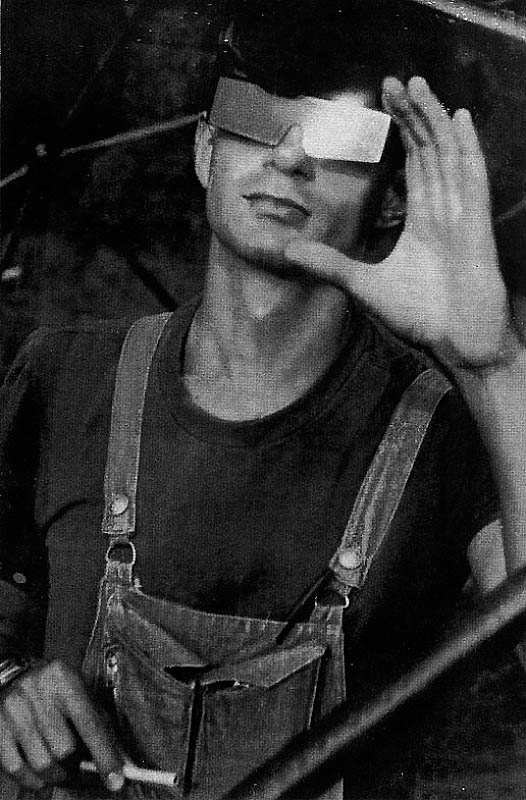 1941 Самая неформальная молодежь СССР в 70 90 е годы