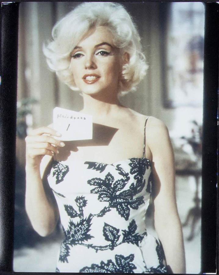 2052 Неопубликованные ранее фотографии Мэрилин Монро выставлены на аукционе