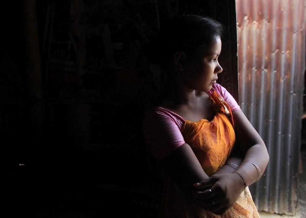 2059 Малолетние проститутки Бангладеш