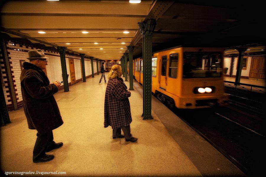 2082 Ночной Будапешт