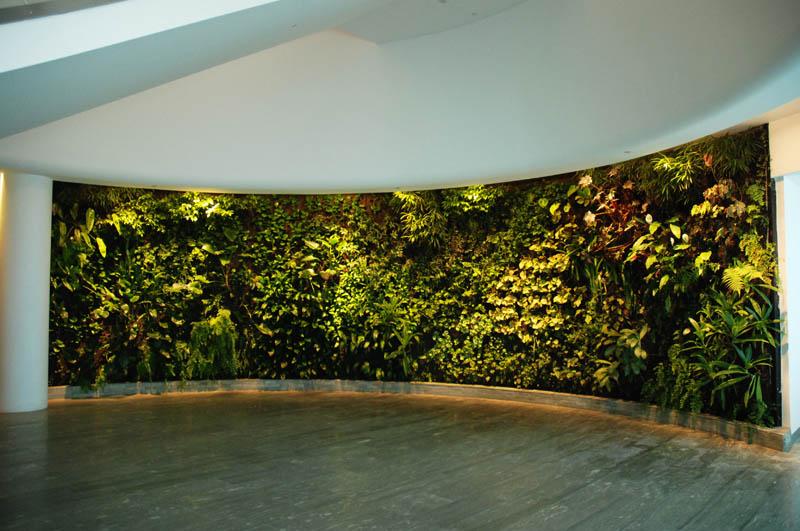 2125 15 вертикальных садов по всему миру