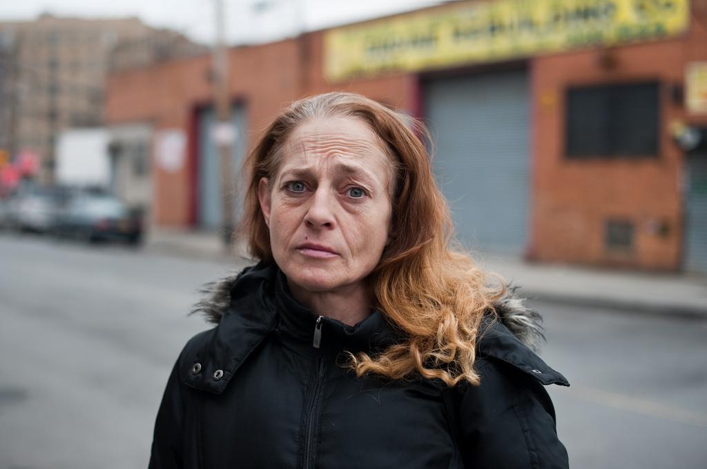 2127 Истории наркозависимых в южном Бронксе (Часть 1)