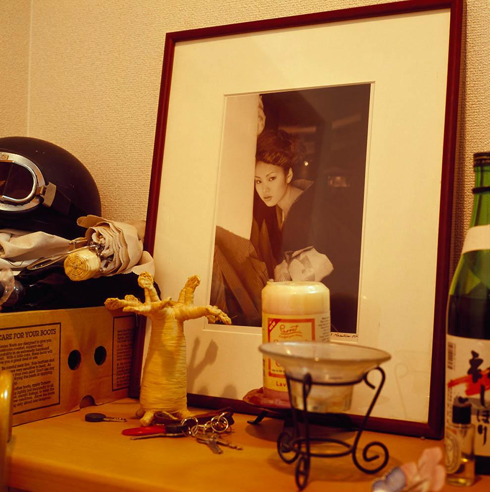 2174 Жизнь современных японцев в фотопроекте «Куда мы отсюда движемся?»