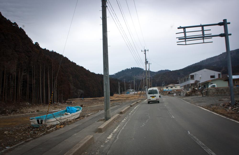 2189 Япония в зоне бедствия   волонтерские приключения